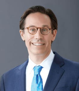 Ted Lorenz, Austin Hit and Run Lawyer