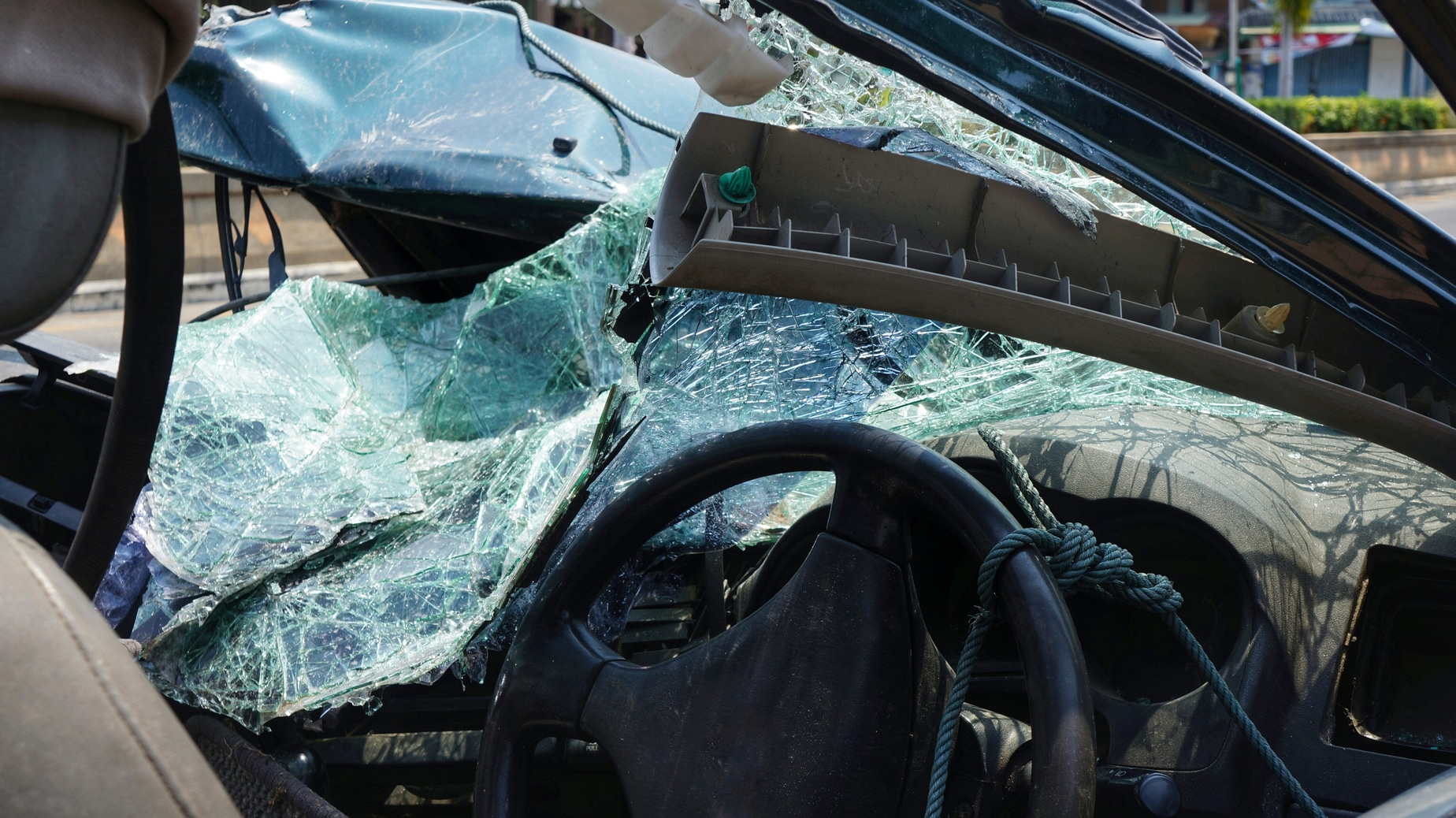 What Happens When Someone Dies Due to a Car Accident?