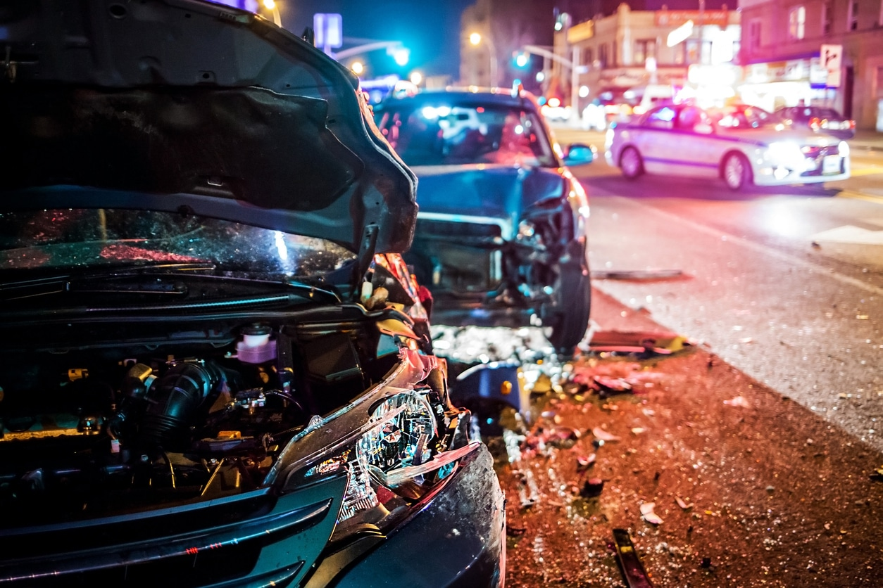 Diminished Value Accident Claims