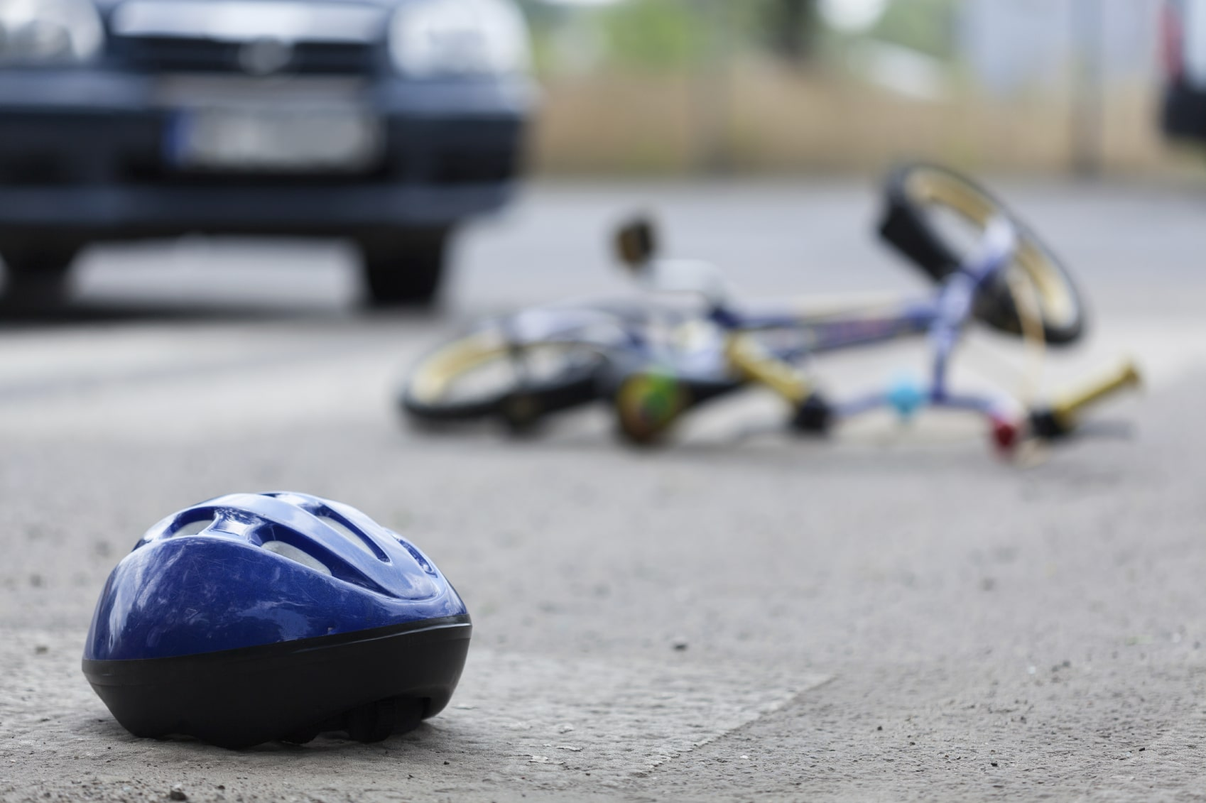 Hit and Run Bicycle Accident in Georgetown, TX Leaves One Dead