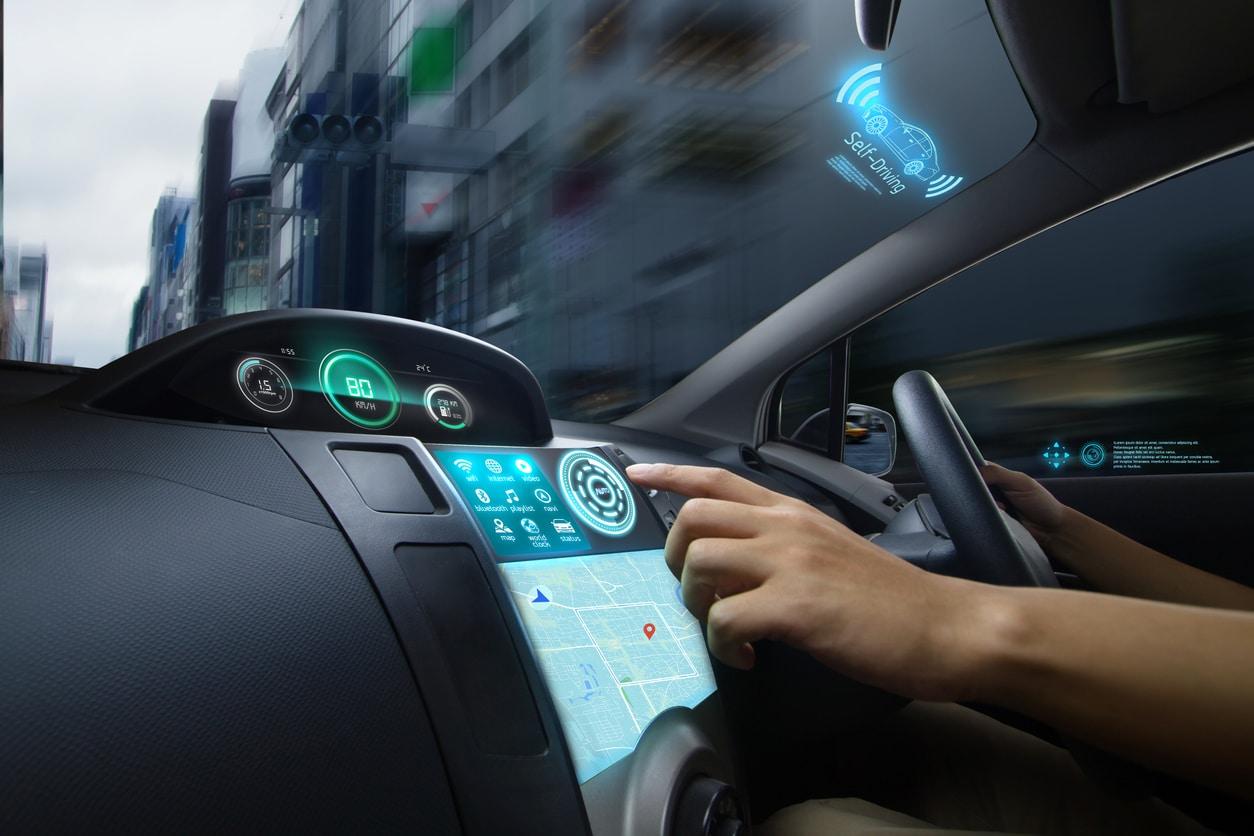 How Autonomous Technology is Impacting the World
