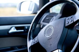 Falling Asleep at the Wheel—An Unfortunate Cause of Car Accidents